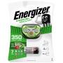 Latarka czołowa ENERGIZER Headlight 7 Led + 3szt. baterii AAA, czarna, Latarki, Urządzenia i maszyny biurowe