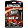 Latarka czołowa ENERGIZER Headlight Atex Led + 2szt. baterii AAA, czarna