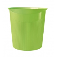 Waste bin, HAN Loop I-Colour, 13l, green