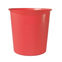 Waste bin, HAN Loop I-Colour, 13l, red