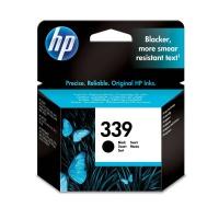 Tusz HP 339 do Deskjet 5940/6540/6620/6940 | 860 str. | black, Tusze HP, Tusze