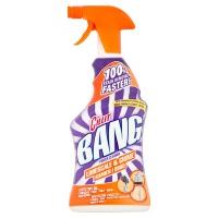 Spray uniwersalny CILLIT BANG, kamień i brud, 750 ml, Środki czyszczące, Artykuły higieniczne i dozowniki