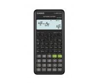 Scientific calculator CASIO FX-82ESPLUS-2, 252 functions, 77x162mm, black, box, Calculators, Office appliances and machines