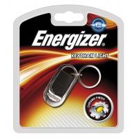 Latarka ENERGIZER Keyring Led + 1szt. baterii 2CR2016, czarna, Promocje, ~ Nagrody