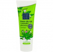 FOUR SEASONS hand cream Aloe Vera, glycerine, 130ml
