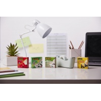 Taśma biurowa SCOTCH® Magic™ (810), matowa, 12mm, 33m, Taśmy biurowe, Drobne akcesoria biurowe