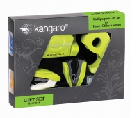 Set, KANGARO SS-T10M, 5 in 1, gift box