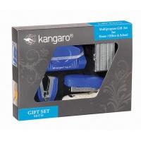 Zestaw KANGARO SS-T35, 4w1, gift box, Zestawy, Drobne akcesoria biurowe