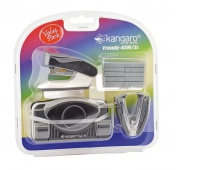 Set, KANGARO Trendy-45M/Z4 4in1, blister, black