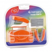 Set, KANGARO Trendy-45M/Z4 4in1, blister, orange