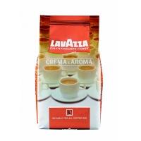Lavazza Crema Aroma 1 kg, Promocje, ~ Nagrody