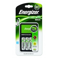 Ładowarka ENERGIZER + 4 akumulatorki, Promocje, ~ Nagrody