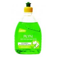 Płyn CLINEX Hand Wash 500ml 77-050, do ręcznego mycia naczyń, Promocje, ~ Nagrody