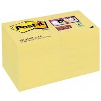 karteczki, bloczek, notes, karteczki samoprzylepne, post it, bloczek samoprzylepny, post-it, samoprzylepne, samoprzylepny, kartki samoprzylepne, karteczki samoprzylepny, bloczki samoprzylepne, postit, BLOCZEK, 622-12SSCY, super sticky