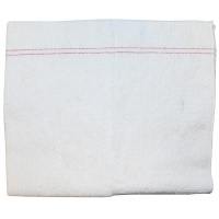 Ścierka do podłogi OFFICE PRODUCTS, bawełna 60% , gr. 210g/mkw, 60x70cm, biała, Promocje, ~ Nagrody