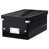 Pudełko na DVD Leitz Click & Store, Pudełka i opakowania na CD/DVD, Akcesoria komputerowe
