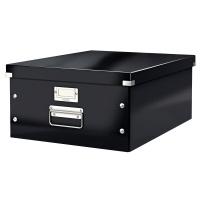 Pudełko Leitz Click & Store, A3, Pojemniki na katalogi, Archiwizacja dokumentów