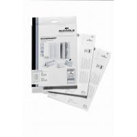 Wkłady do identyfikatorów SMART CLIP 13 x 53 mm, Identyfikatory, Prezentacja