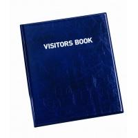 Książka gości 100, Identyfikatory, Prezentacja