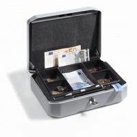 CASHBOX S - kasetka na pieniadze, Kasetki na pieniądze, Wyposażenie biura