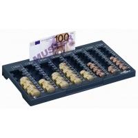 EUROBOARD L - europodstawka na pieniądze, Kasetki na pieniądze, Wyposażenie biura