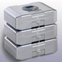 EUROBOXX - kasetka na pieniądze, Kasetki na pieniądze, Wyposażenie biura