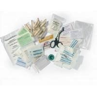 FIRST AID KIT L, wyposażenie do apteczki, dużej, Plastry, apteczki, Artykuły higieniczne i dozowniki