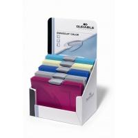 SWINGCLIP color display, 30 skoroszytów 2266, w kolorach 04, 06, 10, 12, 20, Skoroszyty pozostałe, Archiwizacja dokumentów