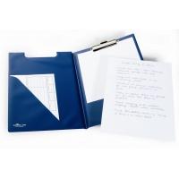 """Clipboard A4 z okładką, """"de Luxe"""", PCV, Clipboardy, Archiwizacja dokumentów"""