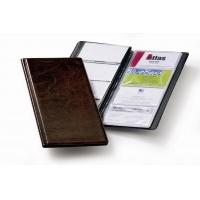 VISIFIX, album na 96 wizytówek, PCV, Wizytowniki, Drobne akcesoria biurowe