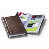 VISIFIX, album na 200 wizytówek, Wizytowniki, Drobne akcesoria biurowe