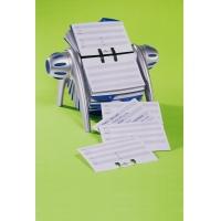 Zapasowe karty do TELINDEX flip, Wizytowniki, Drobne akcesoria biurowe