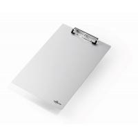 CLIPBOARD A4, wykonany z aluminium, Clipboardy, Archiwizacja dokumentów