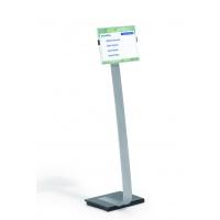 INFO SIGN stand A4 tablica informacyjna A4, Identyfikatory, Prezentacja