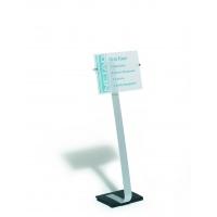 CRYSTAL SIGN stand A3, tablica informacyjna A3, Identyfikatory, Prezentacja