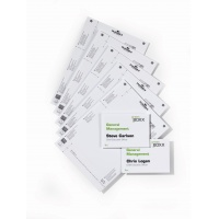 Wkłady do INFO SIGN 4801 (149x105, 5 mm), Identyfikatory, Prezentacja