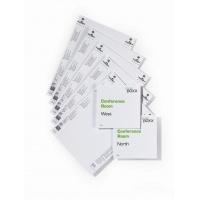 Wkłady do INFO SIGN 4802 (149x148, 5 mm), Identyfikatory, Prezentacja