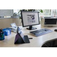 Etui ochronne do tabletu 10 cali, składane, Akcesoria do urządzeń mobilnych, Akcesoria komputerowe