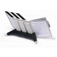 SHERPA TABLE 30, zestaw stołowy z 30 panelami A4, Systemy prezentacyjne, Prezentacja