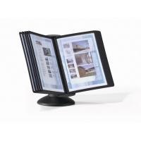 SHERPA MOTION, zestaw stołowy z 10 panelami A4, Systemy prezentacyjne, Prezentacja