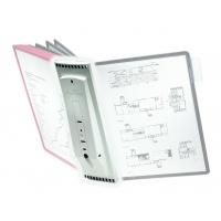 SHERPA - element ścienny na 10 paneli, Systemy prezentacyjne, Prezentacja