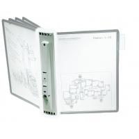 SHERPA - element ścienny na 5 paneli, lub montaż na statywie, Systemy prezentacyjne, Prezentacja