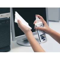 SCREENCLEAN FLIUD płyn do ekranu 250 ml, Środki czyszczące, Akcesoria komputerowe