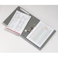 Flexifix® samoprzylepny mechanizm skoroszytowy –opakowanie detaliczne, Skoroszyty pozostałe, Archiwizacja dokumentów