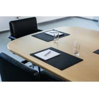 Podkład na biurko do sal konferencyjnych 420 x 300 mm, Podkładki na biurko, Wyposażenie biura