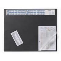 Podkład na biurko z kalendarzem 650 x 520, Podkładki na biurko, Wyposażenie biura