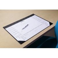 Podkład na biurko z kalendarzem i notatnikiem, 590x420 mm, Podkładki na biurko, Wyposażenie biura