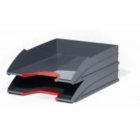 Zestaw dwóch tacek Varicolor Tray Set Duo, Przyborniki na biurko, Drobne akcesoria biurowe