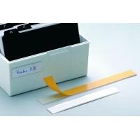 LABELFIX® okienko samoprzylepne dł. 200 mm, wys. 15 mm, Identyfikatory, Prezentacja