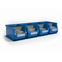 LABELFIX® okienko samoprzylepne dł. 200 mm, wys. 20 mm, Etykiety samoprzylepne, Papier i etykiety
